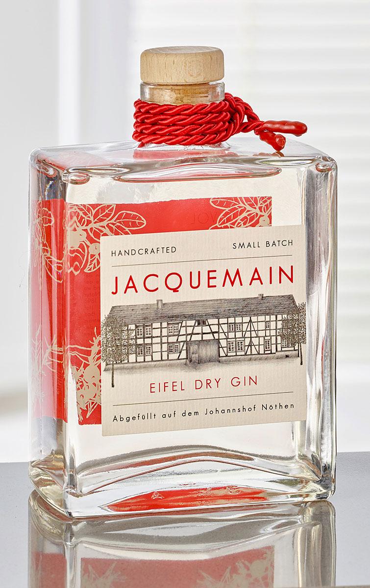 JACQUEMAIN Eifel Dry Gin